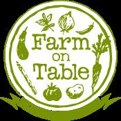Farm on Table